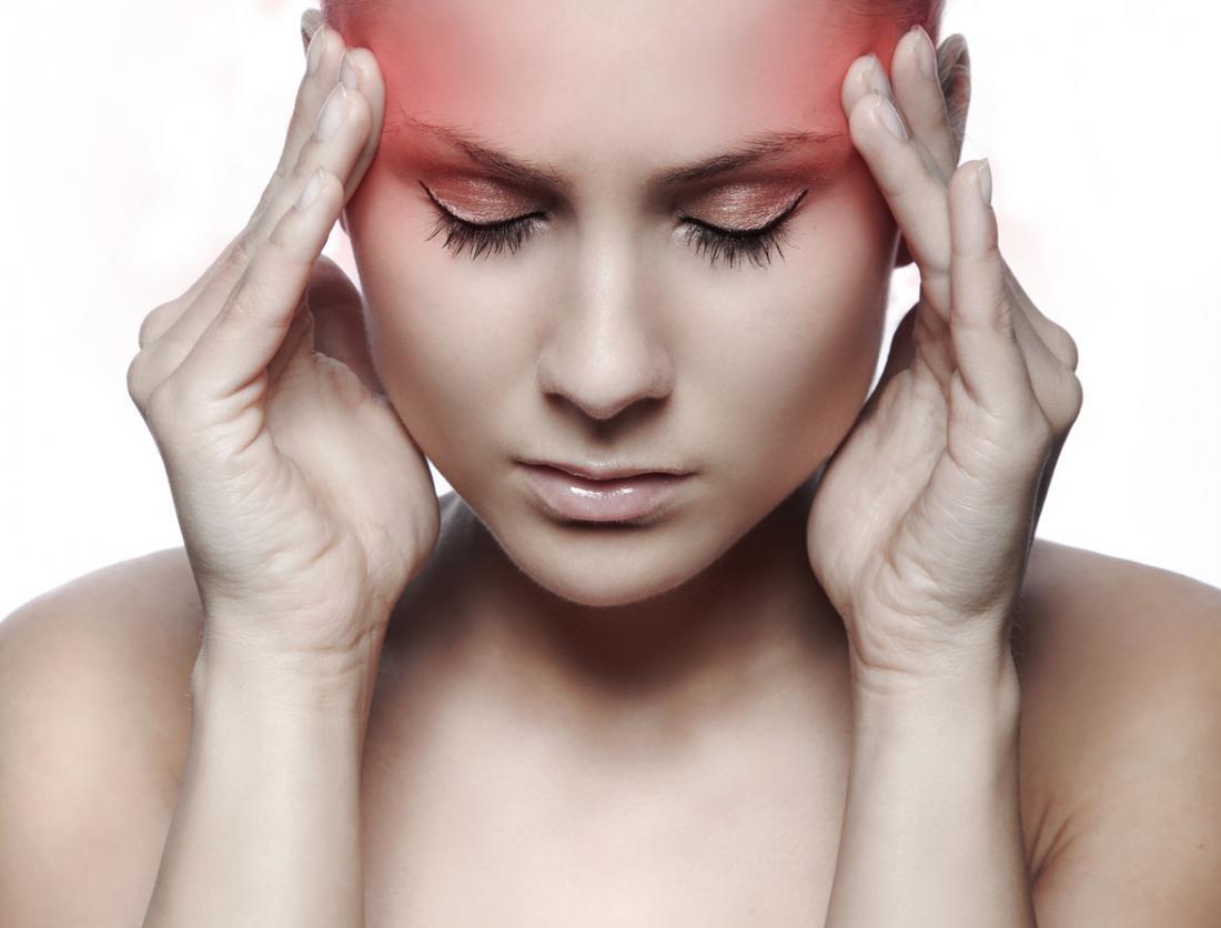 En qué consisten las cefaleas: dolor de cabeza