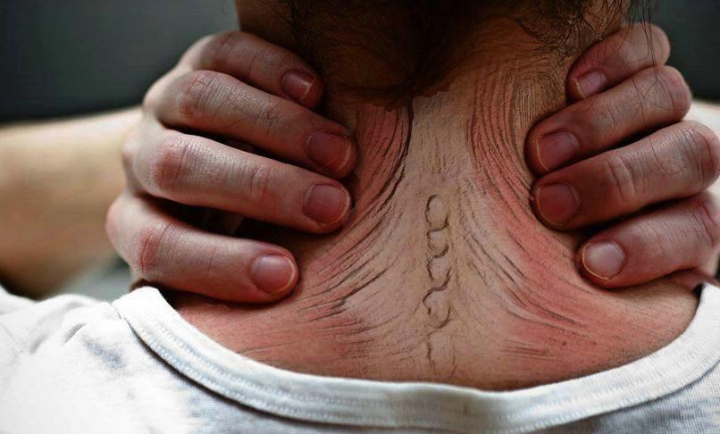 Contracturas musculares ¿qué son?