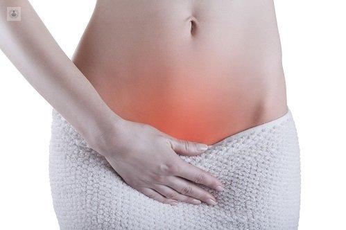 Educación al paciente ante el dolor perineal