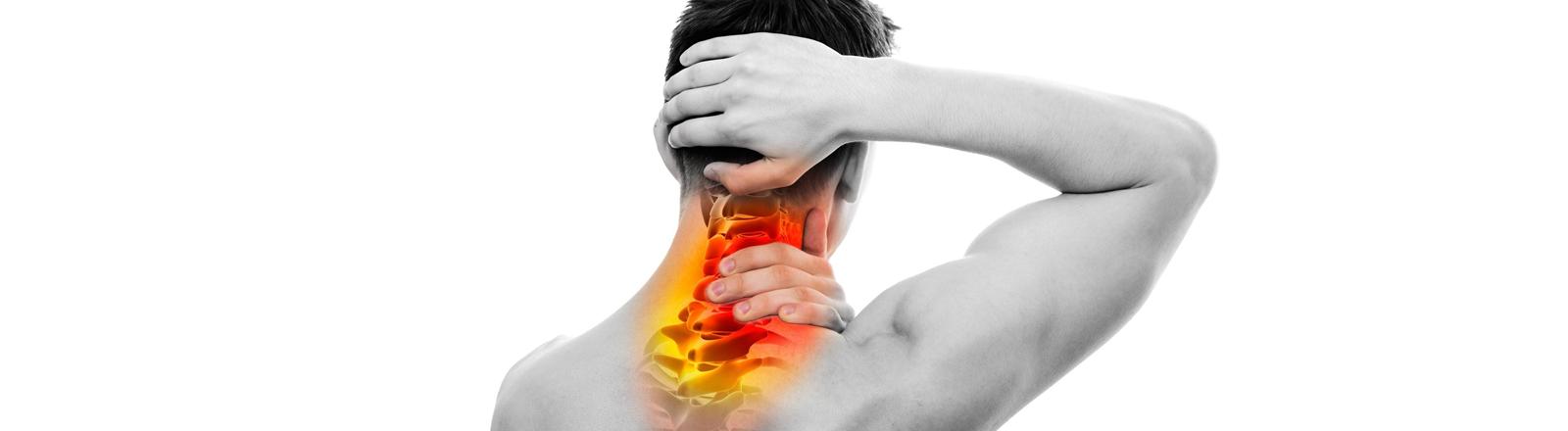 hernia discal y heartbreak de estomago