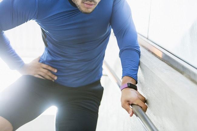 Conoce las razones más frecuentes de dolor en la cadera